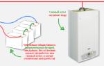 Как сделать систему бесперебойного питания для газового котла
