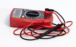 Как называется прибор для прозвонки розеток?