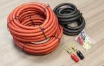 Посоветуйте тип автомобильного провода