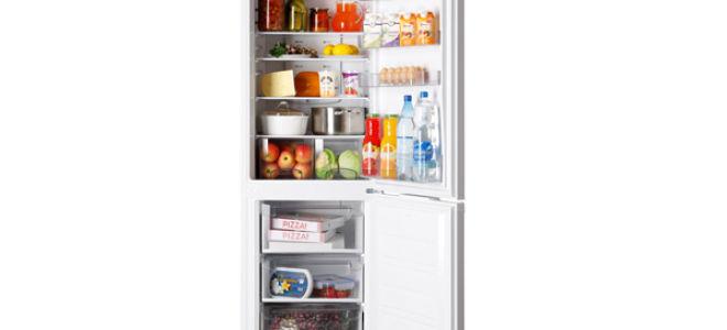 10 лучших двухкамерных холодильников по соотношению цены и качества
