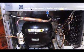Стабилизатор для холодильника lg с линейным инверторным компрессором