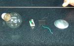 Почему перегорают лампочки в одной и той же комнате (на кухне)?