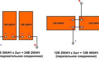 Увеличится ли сила тока при параллельном соединении батареек?