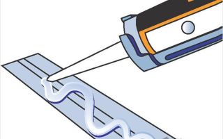 Основные способы крепления кабель канала к стене