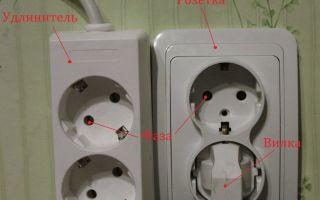 Как сделать удлинитель из турецкой розетки и двужильного кабеля?