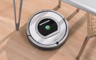 Топ-10 роботов-пылесосов в 2018 году