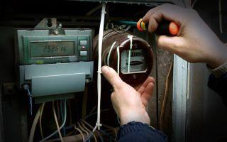 Нужно ли выполнять поверку электросчетчика перед установкой?