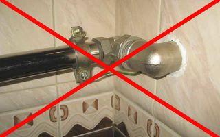 Включение вытяжного вентилятора отдельно от освещения в ванной
