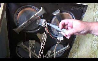 Не работает конфорка на электроплите
