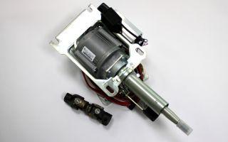 Что такое электроусилитель?
