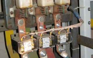 Можно ли подключить между собой две линии 0,4 кв от разных трансформаторов?