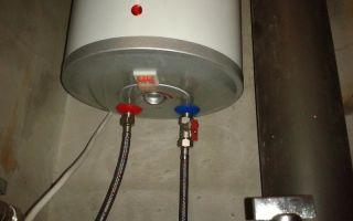 Водонагреватель и котел долго греют воду, поможет ли установка стабилизатора напряжения?