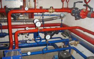 Какой стабилизатор напряжения выбрать в узел учета тепловой энергии?