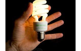 Почему пищат неработающие энергосберегающие лампы