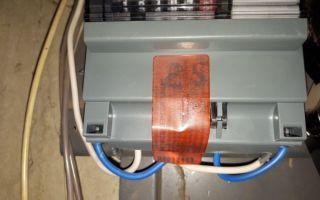 Что делать, если отказываются пломбировать электросчетчик?