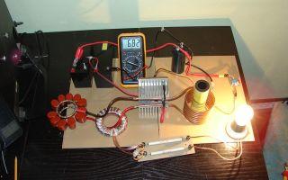 Как увеличить мощность с помощью трансформатора?