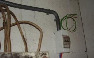 Как заставить поменять вводной кабель в квартиру?