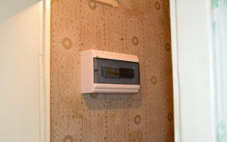 На что обратить внимание при выборе электросчетчика в квартиру с котлом?