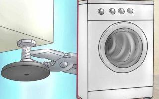 Что делать, если стиральная машина зависает при отжиме?