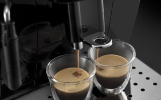 Почему кофемашина не выдает кофе?
