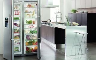 Особенности выбора качественной морозильной камеры