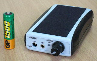 Как обеспечить безопасность студийным звуковым приборам?