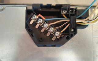 Как подключить тумблер к двигателю?