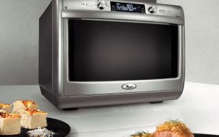 Выбираем микроволновую печь – 10 важных функций техники