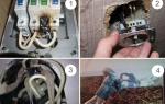Причины нагрева кабеля электропроводки и бытовой техники