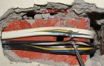Можно ли восстановить повреждение бронированного кабеля?