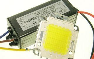 Принцип выбора узо для led прожектора на 20 вт