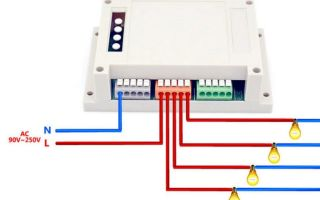 Для чего нужен wi-fi выключатель света и как его подключить?