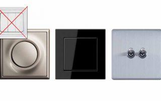 Розетки и выключатели – обзор лучших брендов 2017 года