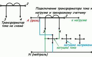 Можно ли подключить трансформатор тока к счетчику, если характеристики не совпадают?