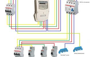 Какой контактор выбрать для электрического водонагревателя