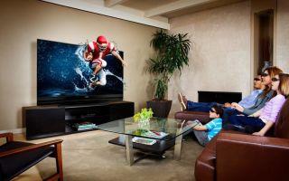 Выбираем 3d телевизор для дома