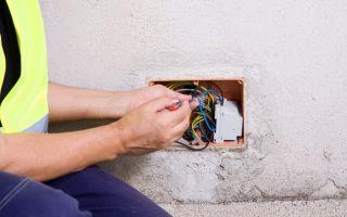 Как организовать заземление электроприборов в частном доме?