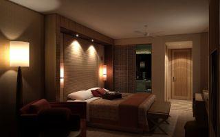 Как можно улучшить освещение в комнате, если светильник тусклый?