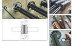 Подключение провода заземления к электрическому котлу