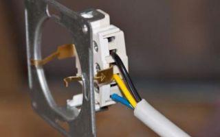 В розетке нет провода заземления, можно ли взять его с розетки под электроплиту?