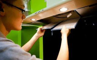 Советы по ремонту вытяжки на кухне – 5 основных неисправностей