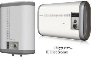 Топ 5 лучших производителей водонагревателей