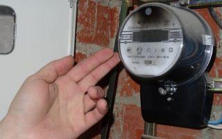 Может ли электросчетчик наматывать чужие киловатты?