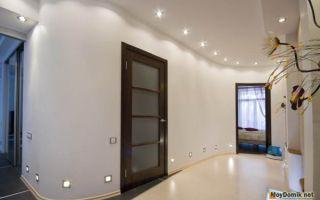 Что делать, если нет света в общем коридоре?