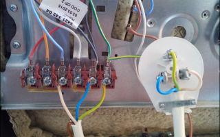 Нужен ли отдельный новый кабель для подключения электрической плиты