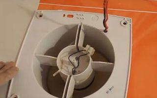 Почему выбивает автоматический выключатель после замены вентилятора в ванной?
