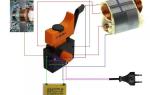 Как проверить конденсатор в перфораторе?