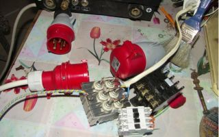 Можно ли подключать сварочный аппарат к бытовой сети 220в?
