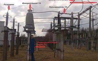 Для чего нужна автоматика повторного включения линий электропередач?